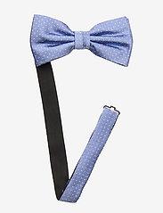 Amanda Christensen - Classic Pre Tie - flugor - sky blue - 1