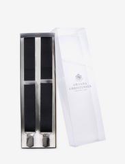 Amanda Christensen - Suspenders - hängslen - black - 0