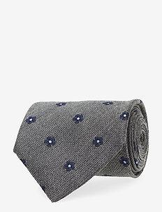 Classic Tie - GREY