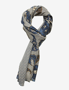 Winterscarf - huivit - grey