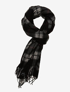 Scarf - huivit - black
