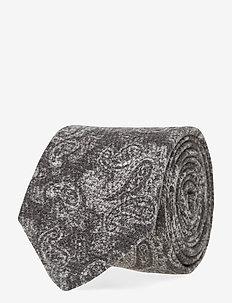 Classic Tie - ties - grey
