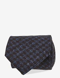 Classic Tie - ties - navy