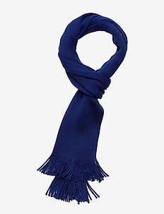 Winter Scarf - huivit - royal blue