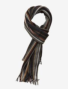 Winter Scarf - sjaals - brown
