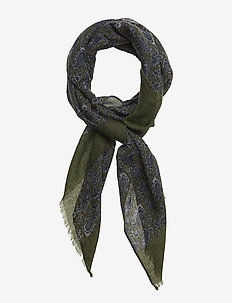 Single Scarf - OLIVE