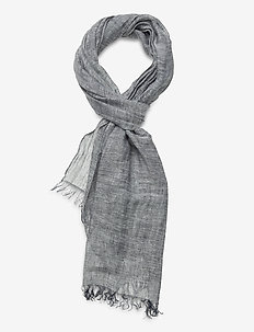 Single Scarf - huivit - navy