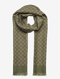 Scarf - scarves - green