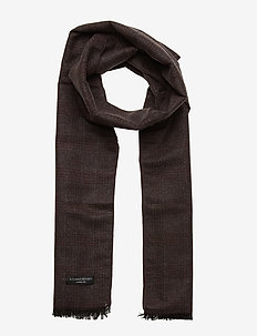 Scarf - scarves - brown