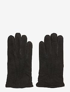 Mens Glove - gloves - black