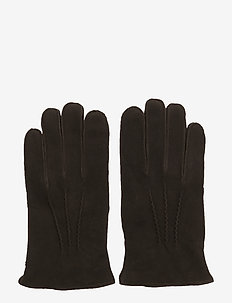Mens Glove - BROWN