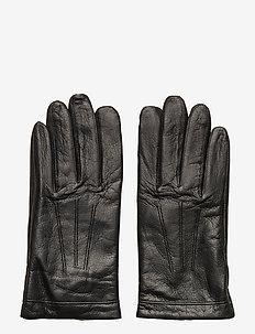 Man Gloves - BLACK