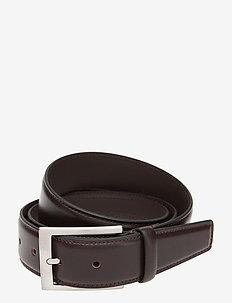 Belt - klassisch - brown