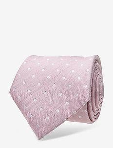 Classic Tie - krawaty - pink