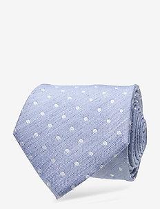 Classic Tie - krawatten - sky blue