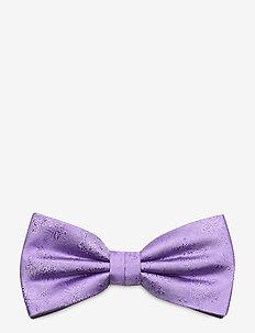 Bow tie - flugor - lilac
