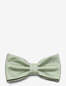 Bow tie - flugor - green