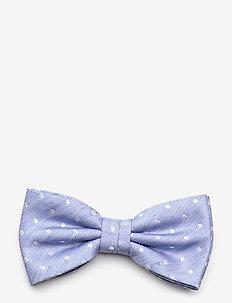Bow tie - flugor - sky blue