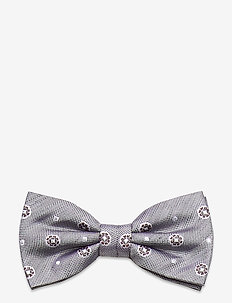 Bow tie - flugor - grey