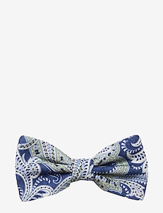 Classic Pre Tie - bow ties - blue