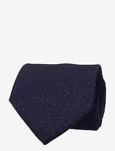 Classic Tie - solmiot - navy