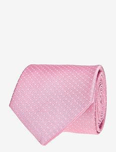 Classic Tie - slipsar - pink