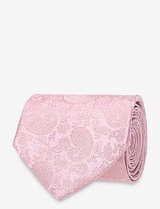 Classic Tie - slips - powder rose