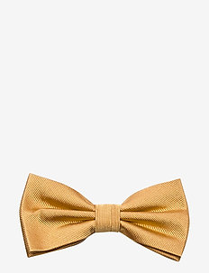 Classic Pre Tie - bow ties - gold