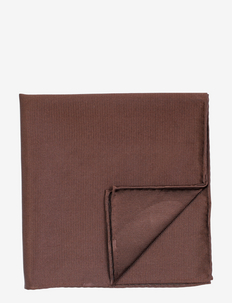 Pocket Square - einstecktücher - brown