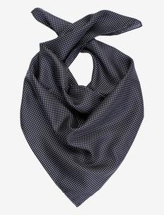 Bandana - sjaals - black