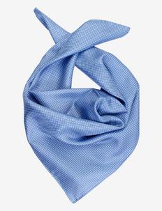 Bandana - skjerf - sky blue