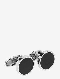 Cufflinks - manschettknappar - silver