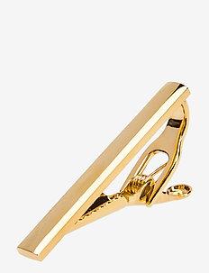 Tie Clip - GOLD