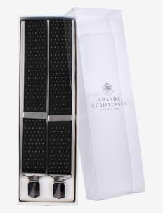 Suspenders - bretelles - navy