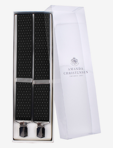 Suspenders - suspenders - navy