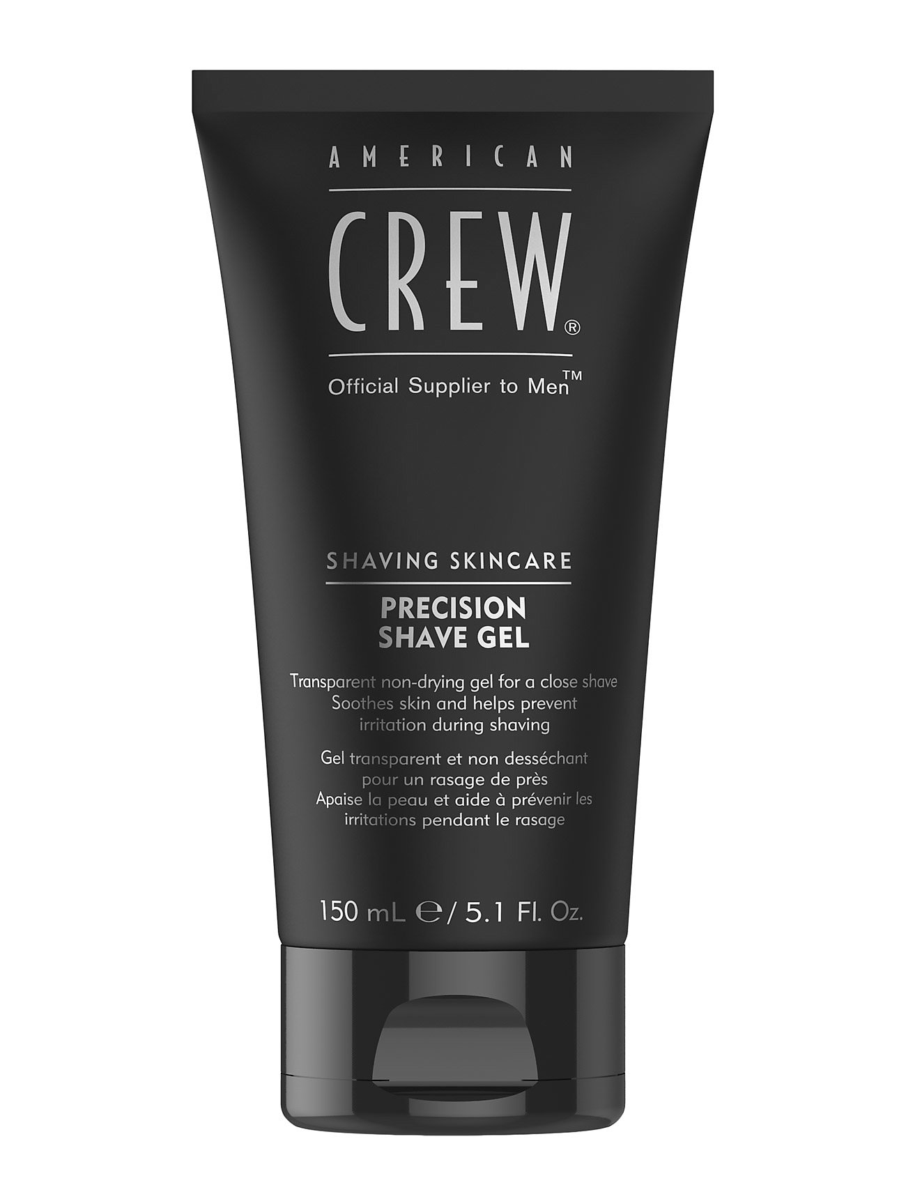 American Crew SHAVE PRECISION SHAVEGEL - NO COLOR