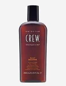 HAIR&BODY DAILY SHAMPOO - shampo - no color