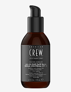 SHAVE ALL-IN-ONE FACEBALM - aftershave - no color