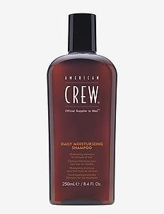 HAIR&BODY DAILY MOISTURIZING SHAMPOO - shampo - no color