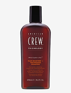 HAIR&BODY HAIR RECOVERY+THICKENING SHAMPOO - NO COLOR