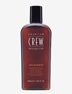 HAIR&BODY ANTI DANDRUFF - balsam - no color