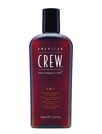 American Crew Classic 3-in-1 - NO COLOR