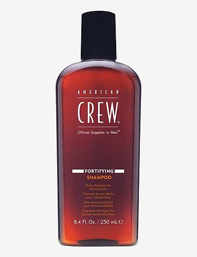HAIR&BODY FORTIFYINGSHAMPOO - shampoo - no color