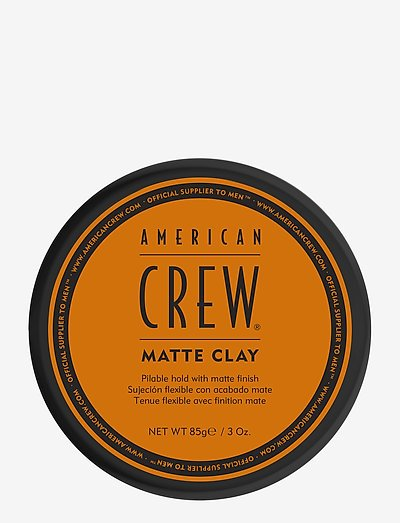 CLASSIC STYLING MATTECLAY - pomade - no color