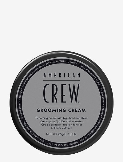 CLASSIC STYLING GROOMING CREAM - cream - no color