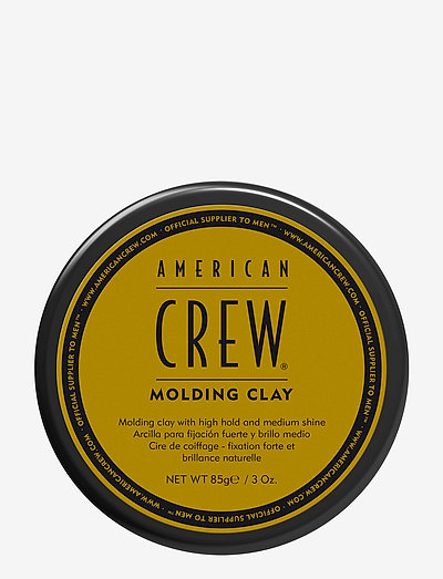 CLASSIC STYLING MOLDING CLAY - cream - no color