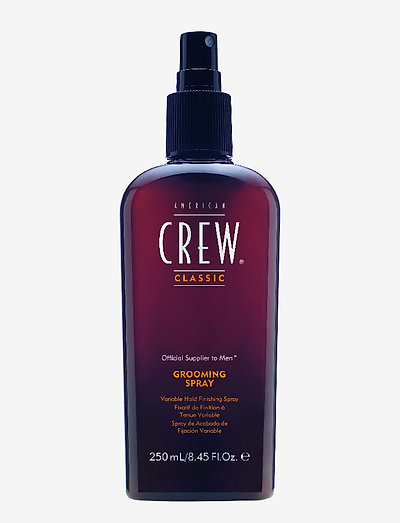CLASSIC STYLING GROOMING SPRAY - spray - no color
