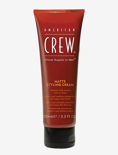 CLASSIC STYLING MATTESTYLING CREAM - cream - no color