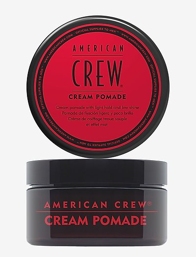 CLASSIC STYLING CREAMPOMADE - pomade - no color