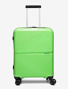 SPINNER 55/20 TSA EXP - matkalaukut & tarvikkeet - acid green